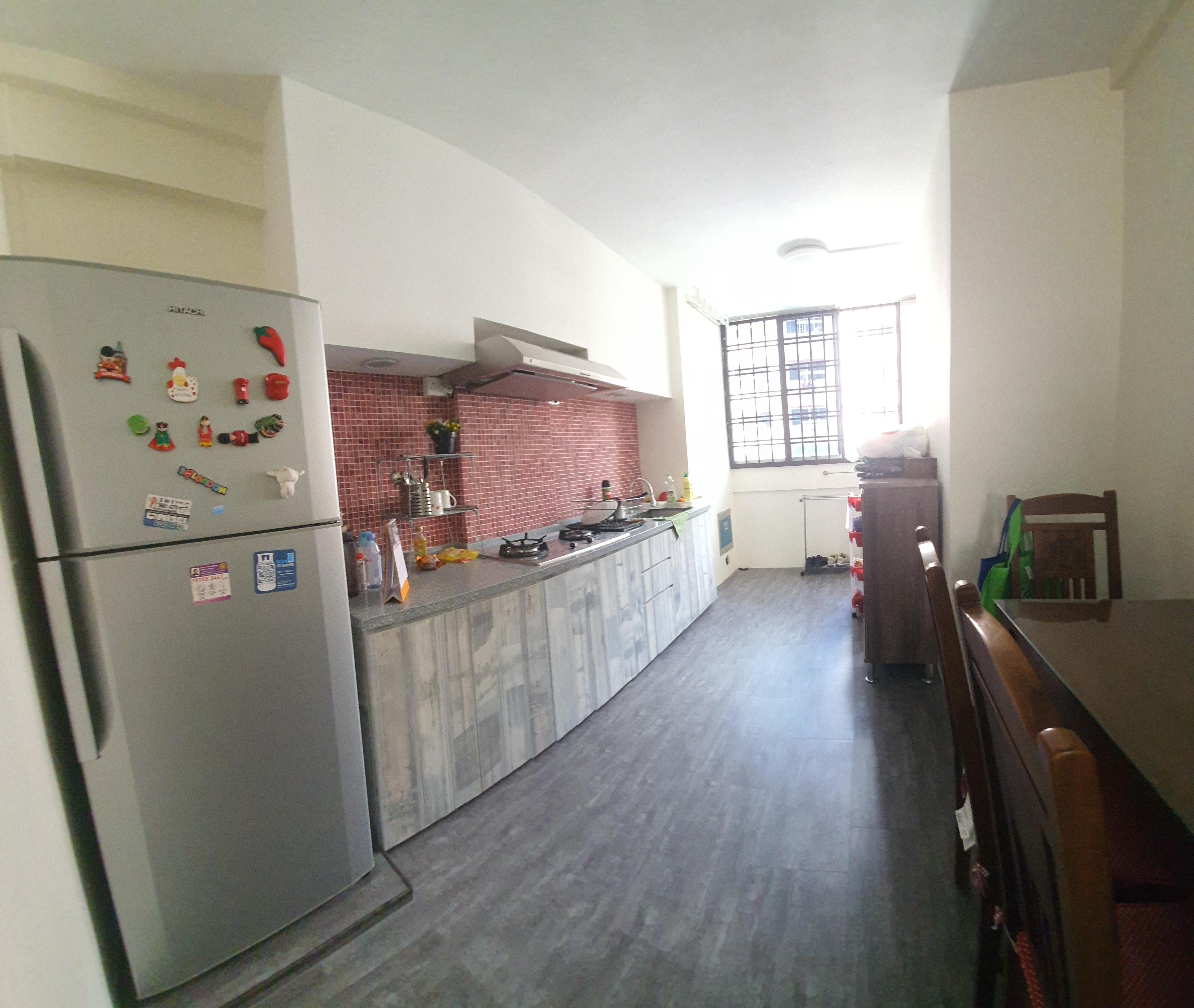 For Rent - 306 Serangoon Avenue 2