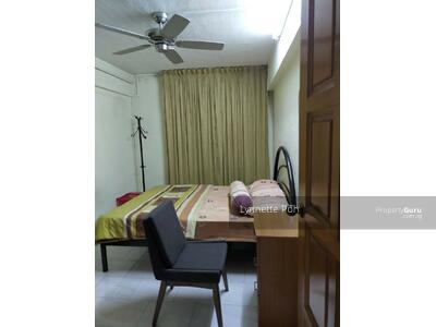 For Rent - 626 Hougang Avenue 8