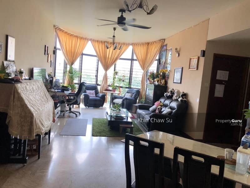 For Rent - Parc Oasis