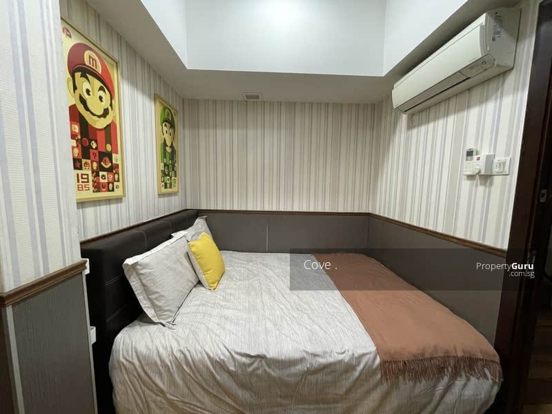 131 Tyrwhitt Road *fully furnished co-living building* *near farrer park and lavender* #131507016
