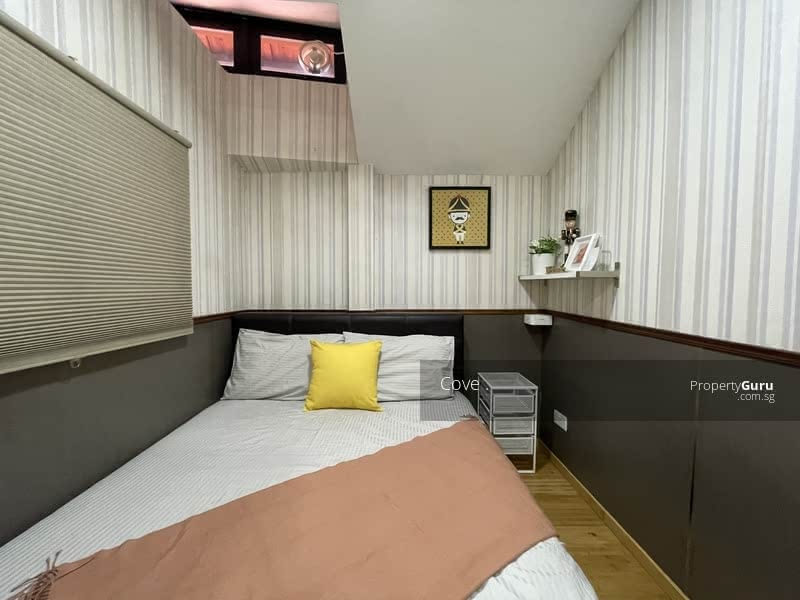 131 Tyrwhitt Road *fully furnished co-living building* *near farrer park and lavender* #131507024
