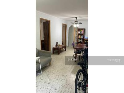 For Rent - 1 Ghim Moh Road