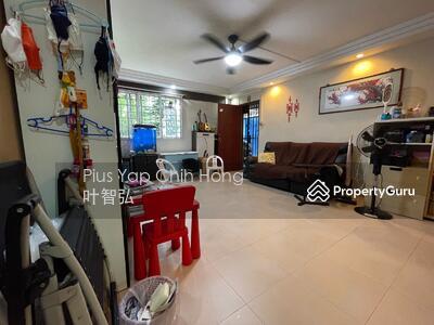 For Sale - 524 Bedok North Street 3
