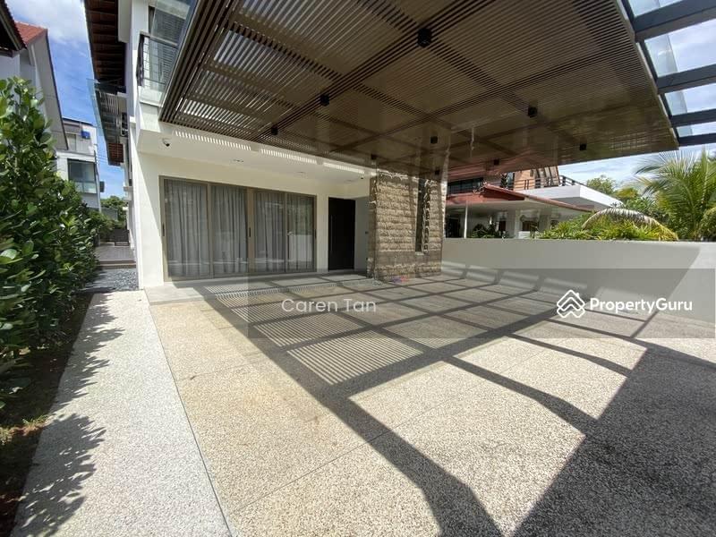 Serangoon Garden Estate #131523058