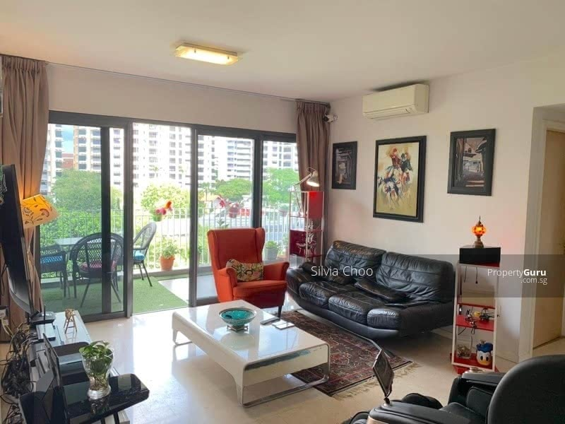 The Lakefront Residences #131523666