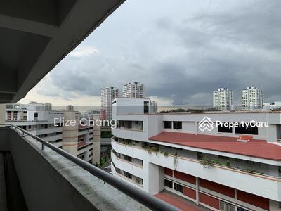 For Rent - 205 Jurong East Street 21