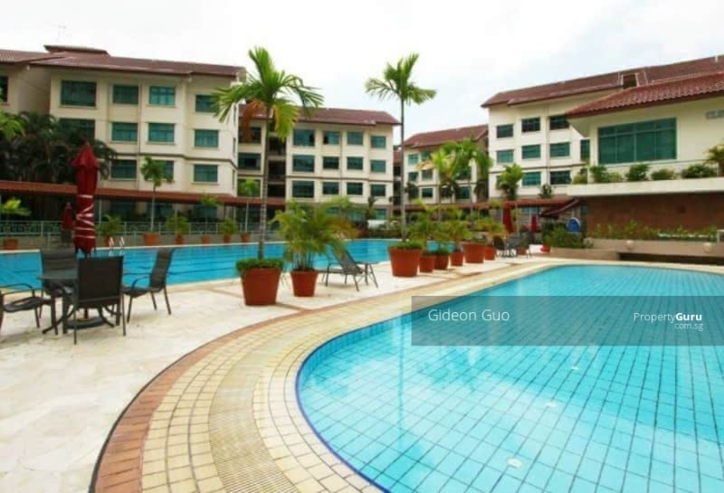 For Sale - Changi Court