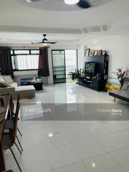 For Sale - 269 Toh Guan Road