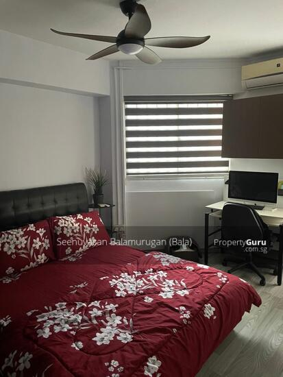For Rent - 536 Jurong West Street 52
