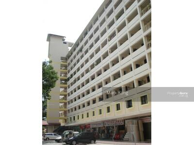 For Sale - 47 Lorong 6 Toa Payoh