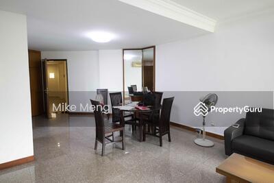For Sale - Regis Mansions