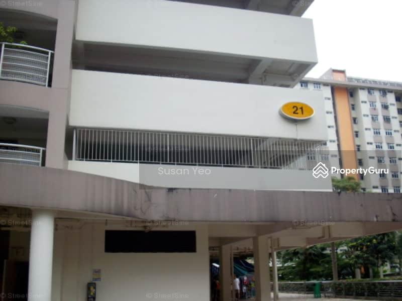 21 Ghim Moh Road #131556292