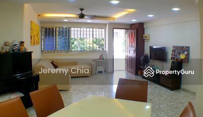 For Sale - 215 Serangoon Avenue 4
