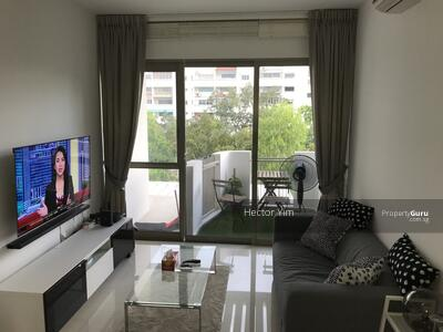 For Rent - Terrasse