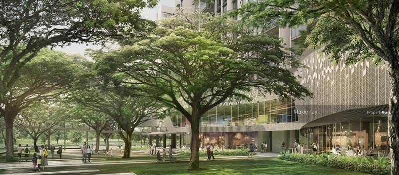 The Woodleigh Residences #131570056
