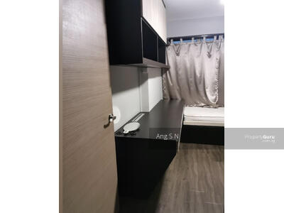 For Rent - 933A Hougang Avenue 9
