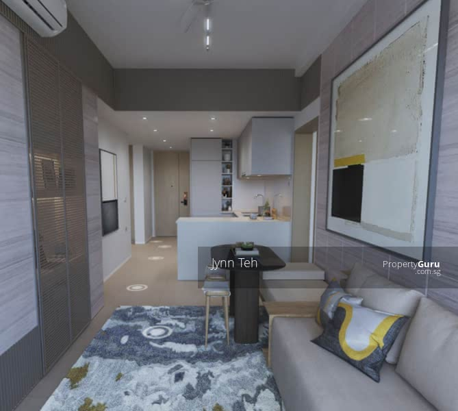 The Woodleigh Residences #131576574
