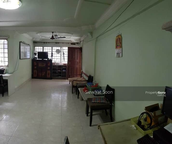 For Sale - 173 Bukit Batok West Avenue 8