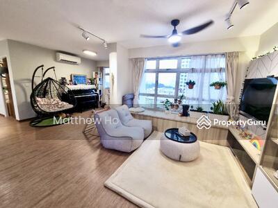 For Sale - 292B Bukit Batok East Avenue 6