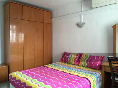 For Rent - 22 Sin Ming Road