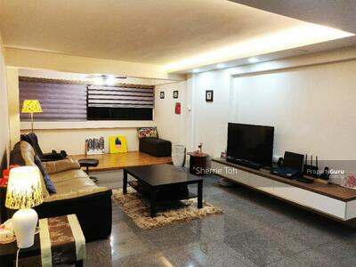 For Sale - 254 Bukit Batok East Avenue 4