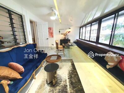 For Rent - 78 Yong Siak Street