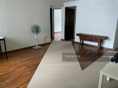 For Rent - 411 Commonwealth Avenue West