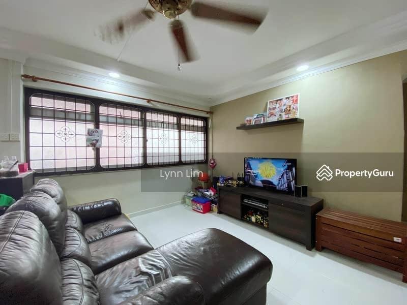 For Sale - 565 Choa Chu Kang Street 52