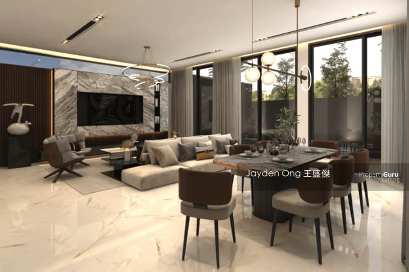 For Sale - 11 Brighthill Residences