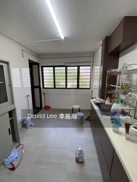 For Rent - 826 Tampines Street 81