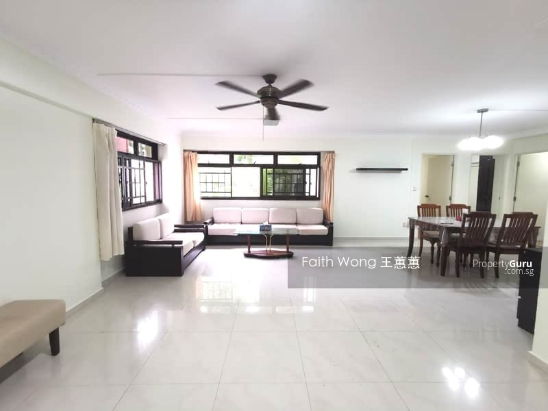For Sale - 4B Boon Tiong Road