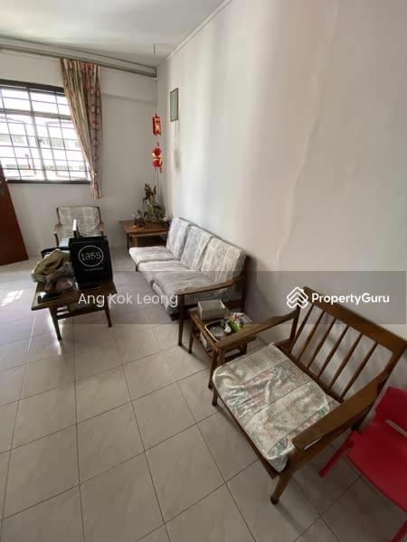 For Sale - 250 Jurong East Street 24