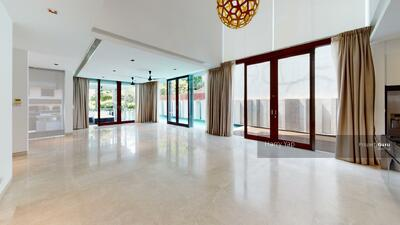 For Sale - Very Sought after Bungalow near ION Orchard