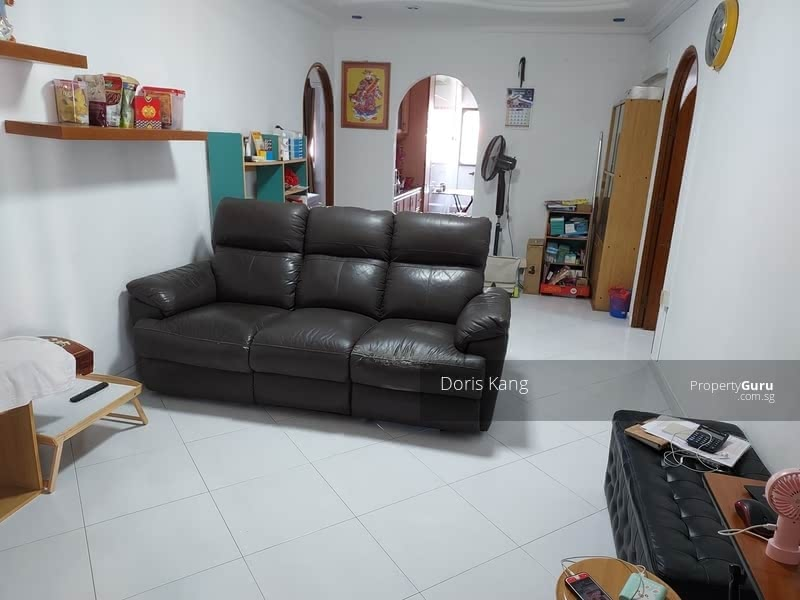 For Rent - 518 Jurong West Street 52