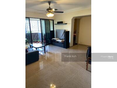 For Rent - 666A Jurong West Street 65