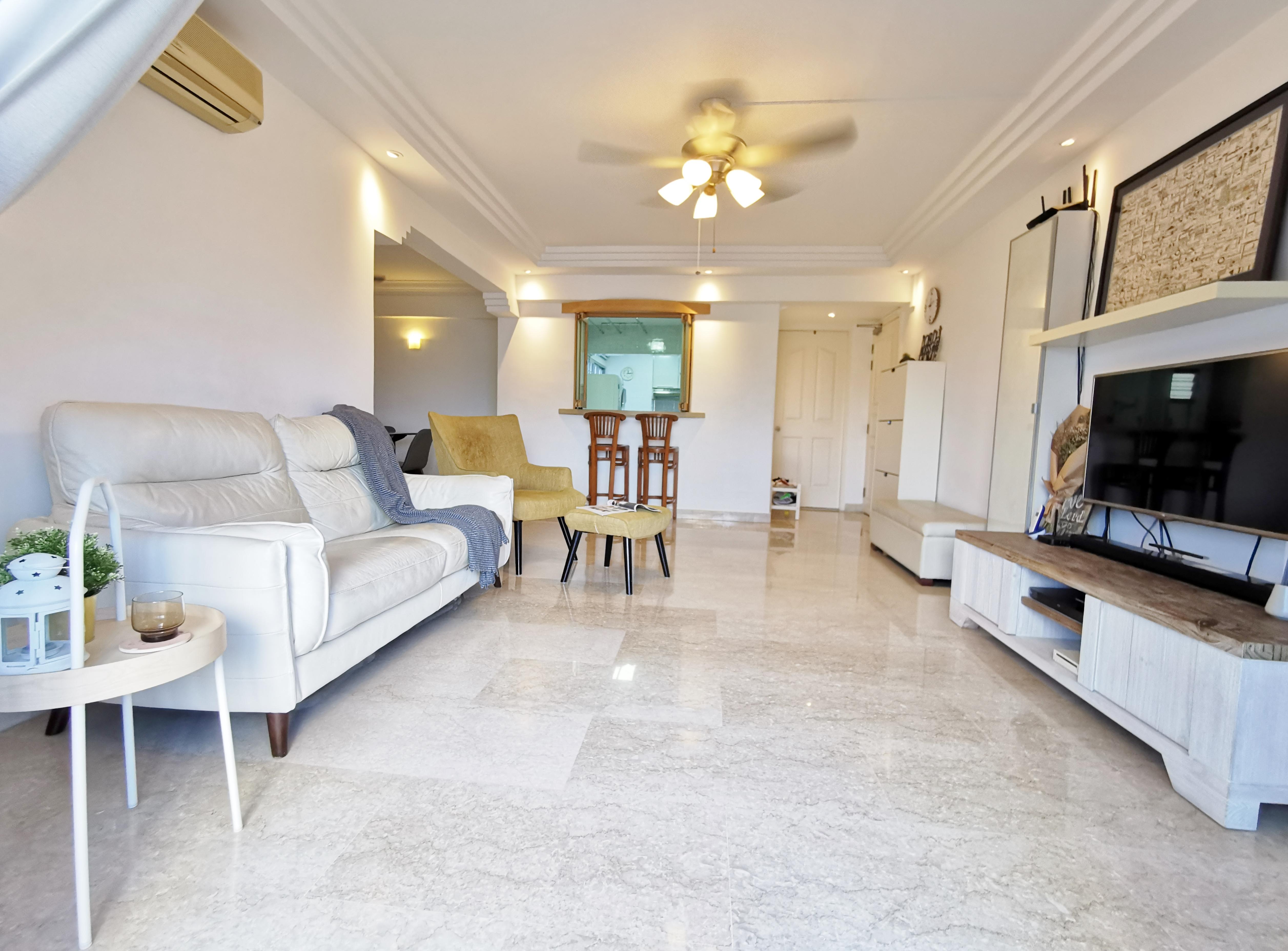 For Sale - 415 Bedok North Avenue 2