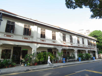 For Rent - 5 Bed For Big Family Joo Chiat Place/ Tembeling / Ample Parking 1 Year/2 Yrs