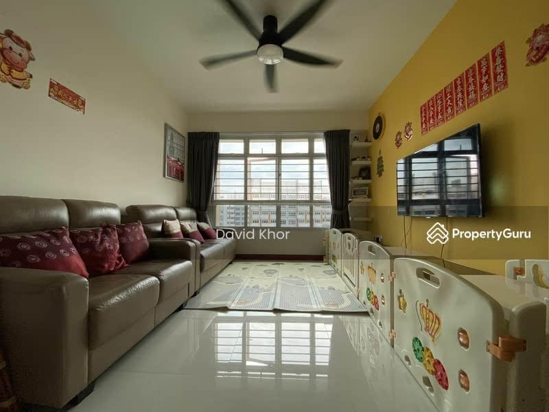 For Sale - 217B Sumang Walk