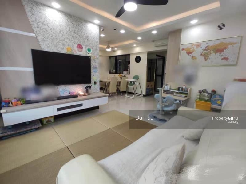 For Sale - 256C Sumang Walk