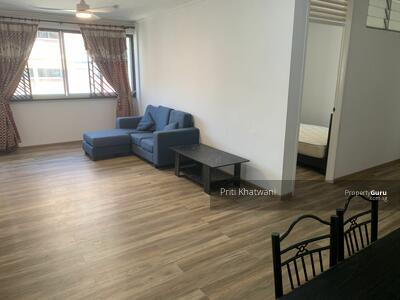 For Rent - 864A Tampines Street 83