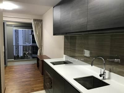 For Rent - RiverTrees Residences