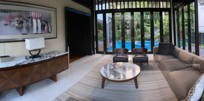 For Rent - ⭐TIP-TOP BEAUTIFUL RESORT STYLE 2-STOREY DETACHED HOUSE -100% QUIET -100% PRIVACY⭐