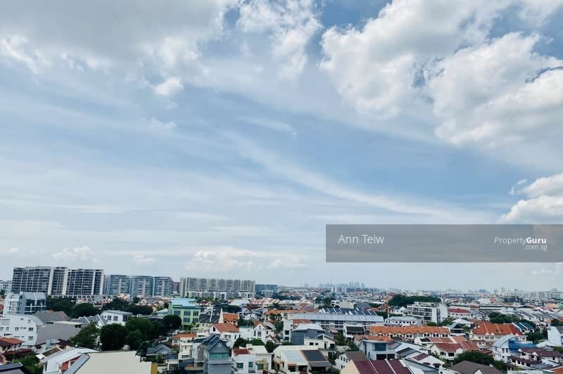 For Sale - 616 Hougang Avenue 8