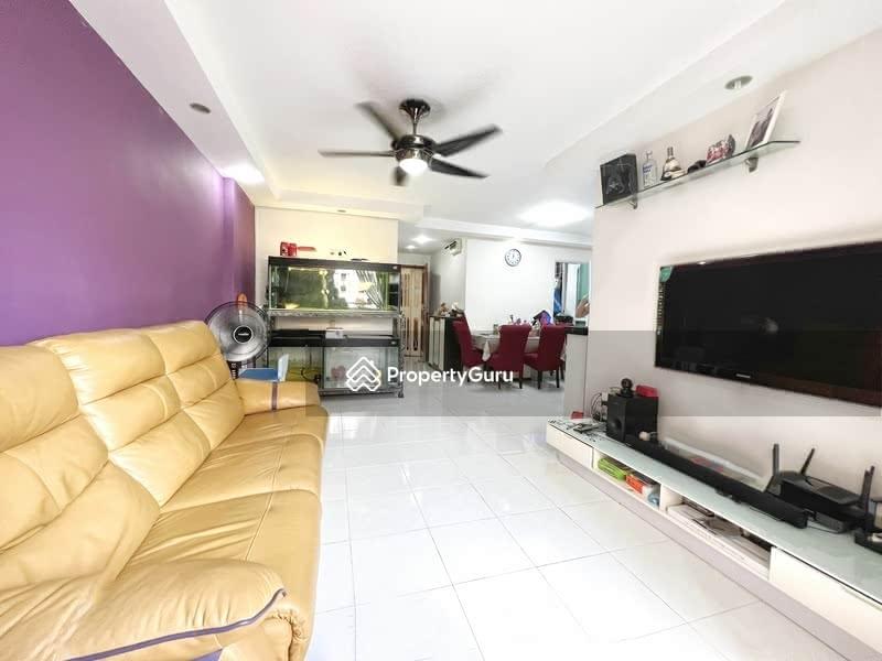 For Sale - 341B Sembawang Close