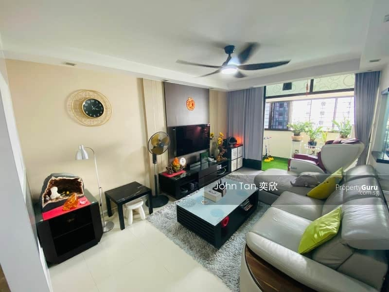 For Sale - 627 Jurong West Street 65