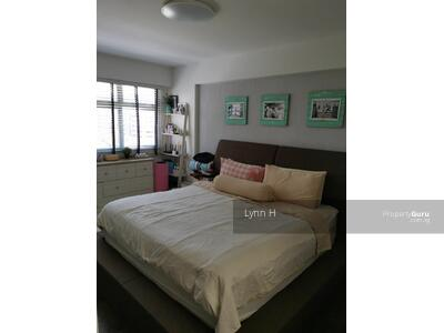 For Rent - 432C Yishun Avenue 1