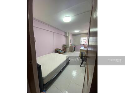 For Rent - 109 Bukit Purmei Road