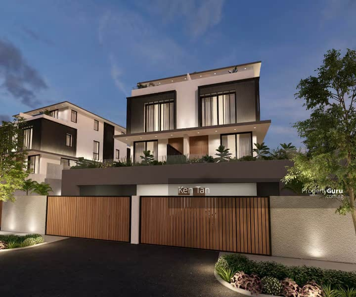 For Sale - 11 Bright Hill Residences