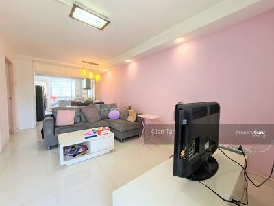 For Sale - 9 Lorong 7 Toa Payoh