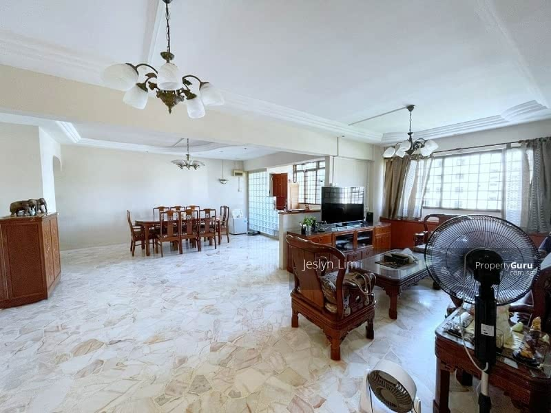 For Sale - 2 Chai Chee Road